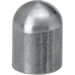 FULL RADIUS THREADED STEEL BUNGS