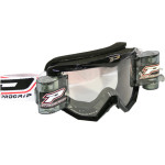 3208 MX/ENDURO GOGGLES WITH ROLL-OFF SYSTEM