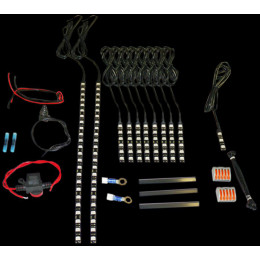 MAGICFLEX®​2 ENGINE ACCENT LIGHTING KITS