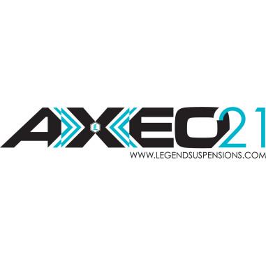 AXEO21 AND AXEO21KO FRONT END SUSPENSION