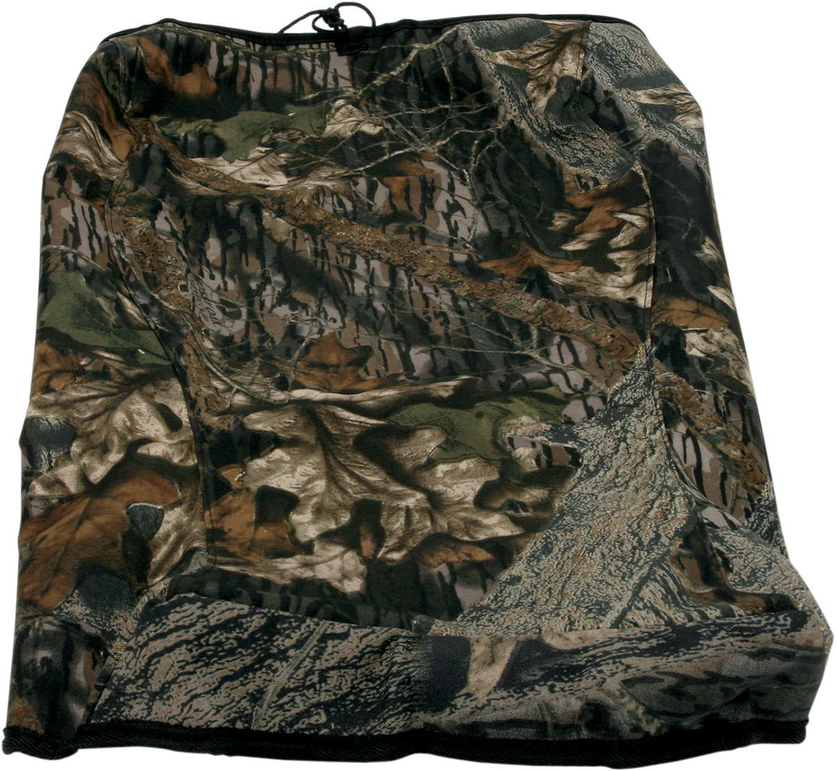 Moose Utility Camo ATV Seat Cover for 00-04 Yamaha YFM 400 450 Kodiak 4x2