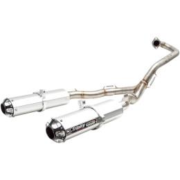 EXHAUST DL YFM700 RAP ALM | Products | Parts Unlimited®