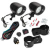 HIGHWAY BAR LED MINI DRIVING LIGHT KITS