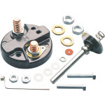 STARTER SOLENOIDS AND REPAIR KIT