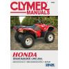ATV REPAIR MANUAL