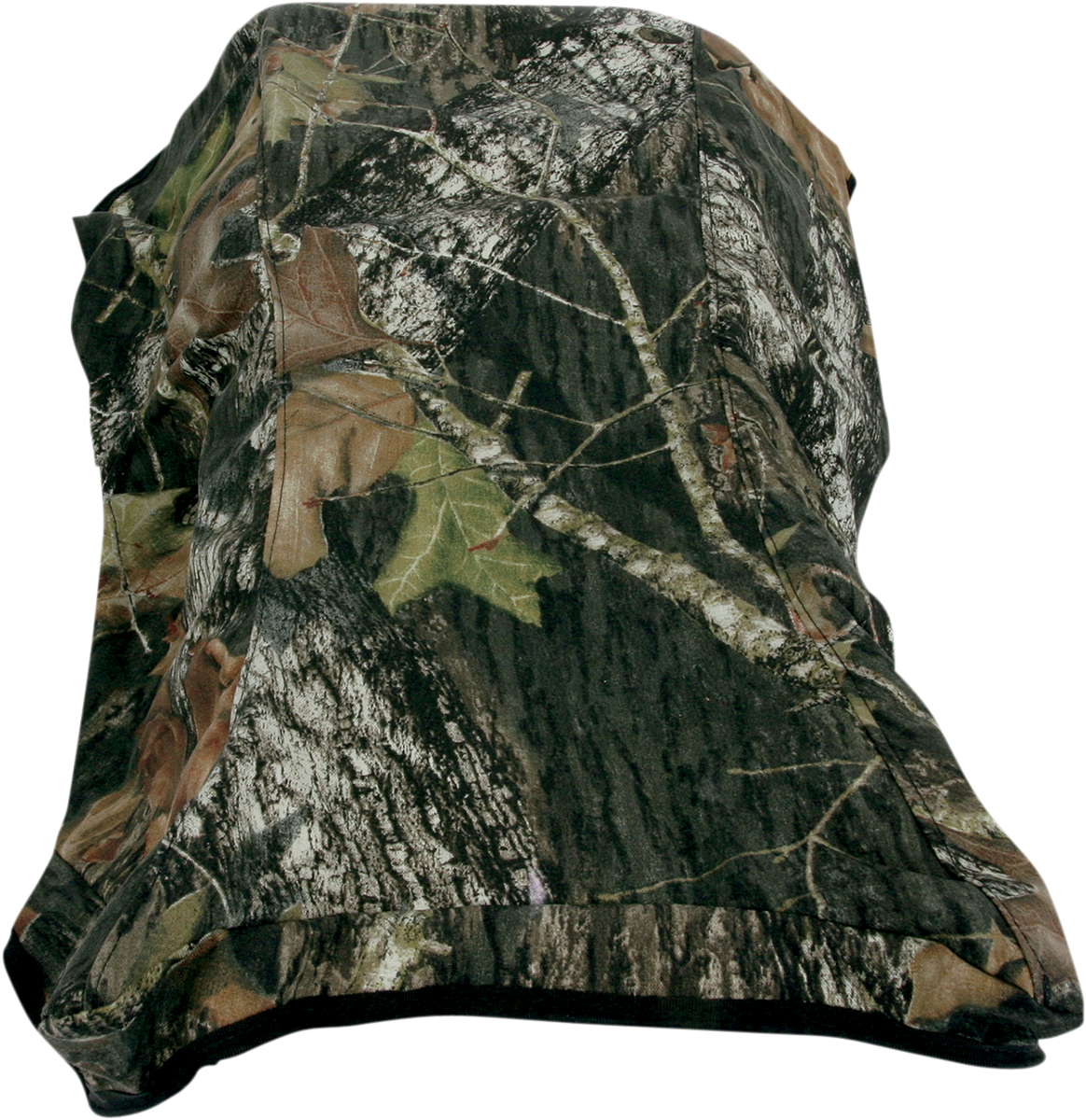 Moose Utility Camo ATV Cordura Seat Cover for 05-18 Suzuki LT-A KingQuad 500