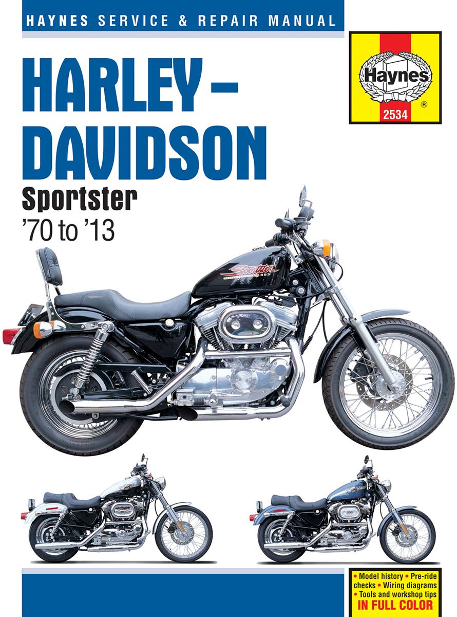 2005 harley davidson sportster service manual a good owner