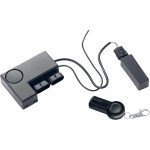 SR-i800S RFID MOTORCYCLE SECURITY SYSTEM