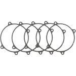 REPLACEMENT GASKETS/SEALS/O-RINGS