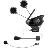 Audio, Communication & Mounts