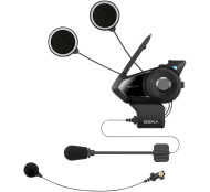 Audio, Communication & Mounts
