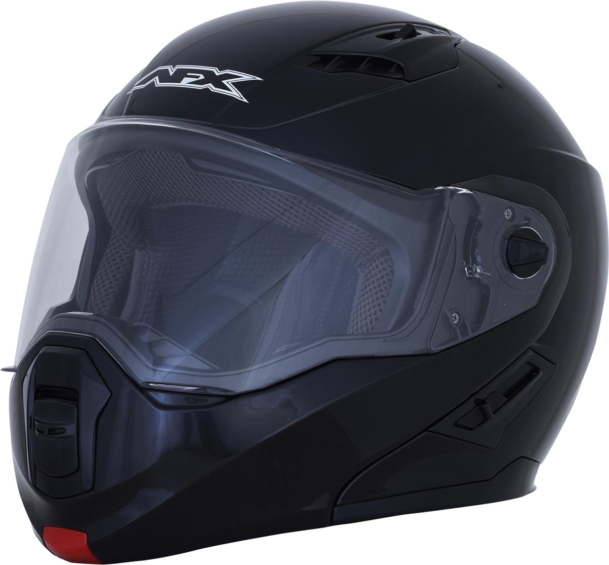 AFX FX111 Unisex Adult Fullface Motorcycle Riding Street Modular Racing Helmet
