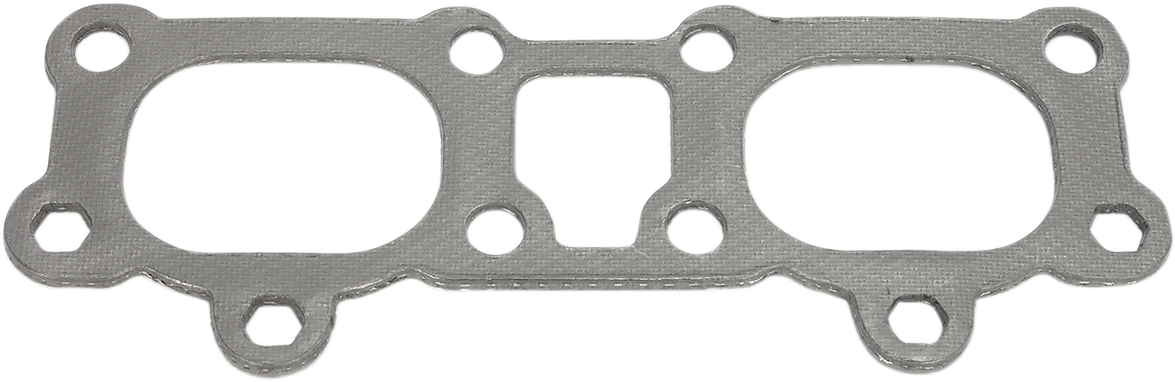 Moose Racing Side by Side UTV Exhaust Gasket for 14-16 Polaris RZR 900 Ranger