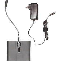IONGEAR™ VEST SPARE BATTERY WITH CHARGER