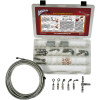 BYO® BUILD-YOUR-OWN DOT BRAKE LINE BUILDER KITS