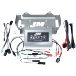 ROKKER®​ XXR 700W PROGRAMMABLE AMPLIFIER KIT
