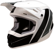 Helmet and Apparel Youth Offroad