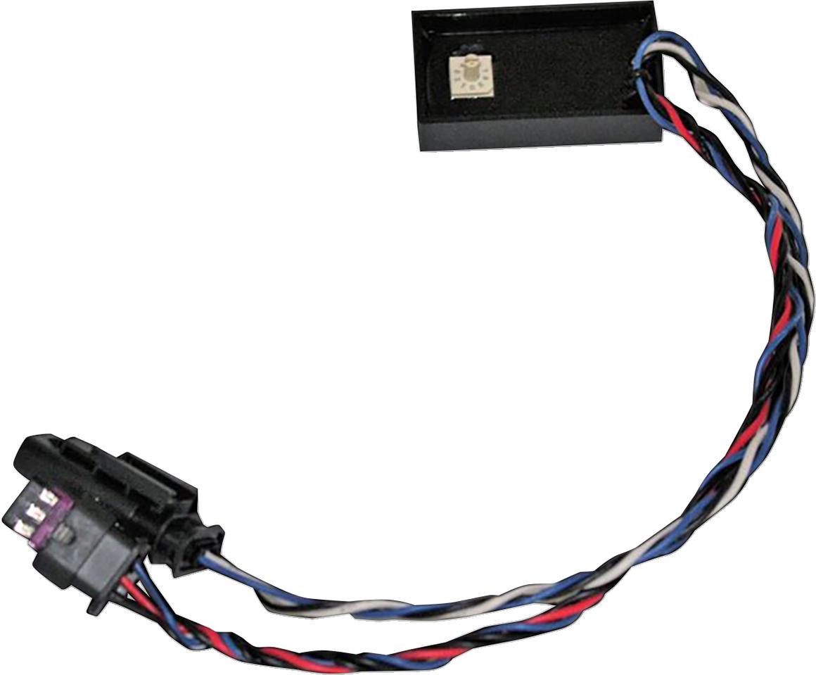 Custom Dynamics Magic Strobes Brake Light Flasher for 14-18 Indian Roadmaster