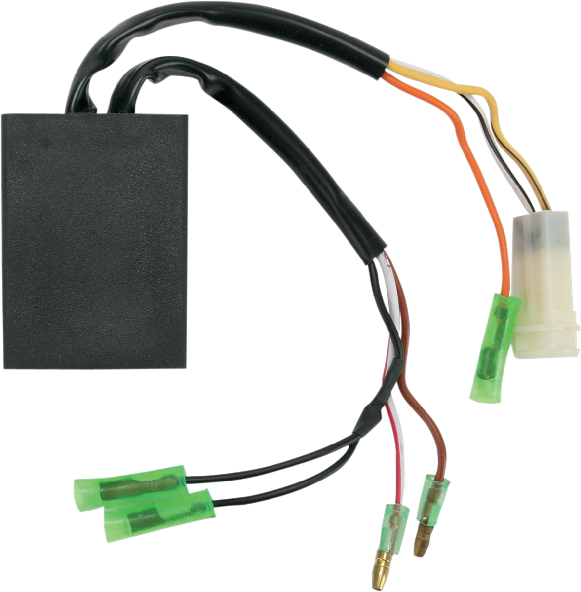 340 Yamaha Cdi Box Wiring Blog About Diagrams Products Parts Unlimited