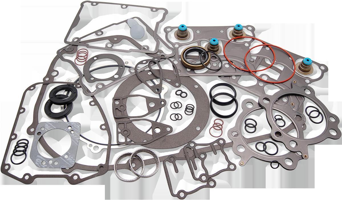 Cometic AFM Complete Engine Gasket Kit for 07-16 Harley Touring FLHR FLHX FLRT