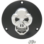 3-D SKULL DERBY COVERS