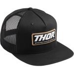 STANDARD TRUCKER HAT