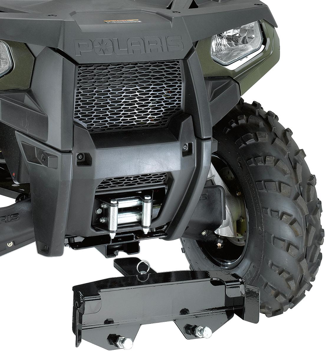 Moose Utility RM4 ATV Snow Plow Mounting Plate 11-14 Polaris Sportsman 400 800