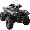 NRA BY MOOSE ATV WINDSHIELDS