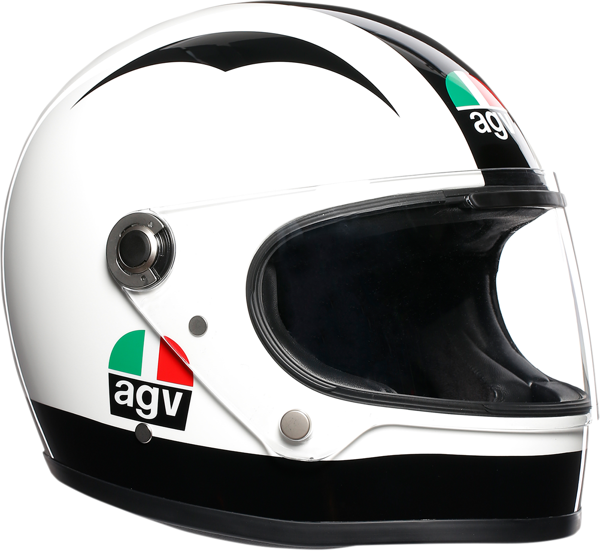 Agv Unisex Full Face Legends X3000 Motorcycle Riding Street Road Racing Helmet