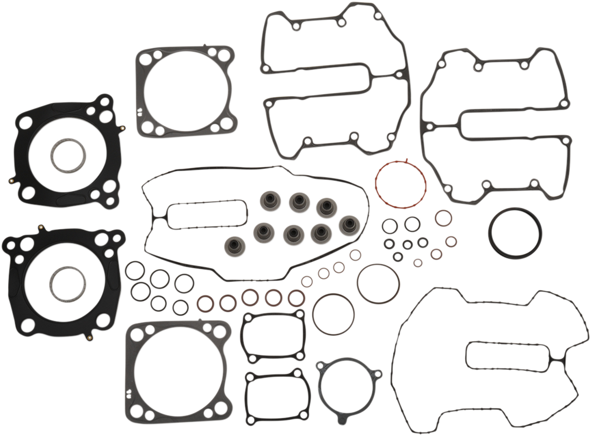 "Cometic 4.075"" Bore Top End Gasket .040"" Head Gasket Kit for 17-19 Harley M8"