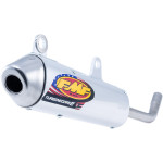 TURBINECORE 2 SPARK ARRESTOR SILENCER