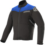 SESSION RACE JACKET