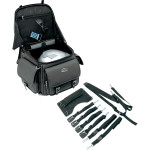 BR1800EX/S AND BR3400EX/S COMBINATION BACKREST, SEAT AND SISSY BAR BAG