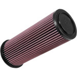 HIGH-FLOW AIR FILTER™