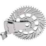 SPROCKET-4-PISTON BRAKE CALIPER KITS