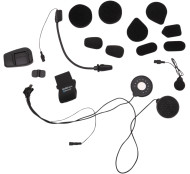 Helmet and Apparel|Audio & Video