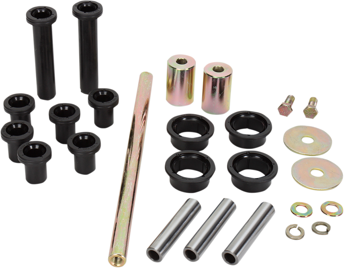 Moose Rear Independent Suspension Rebuild Kit for 03-13 Polaris Sportsman 500