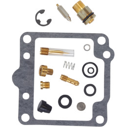 CARB REPAIR KITS   Products   Parts Unlimited®