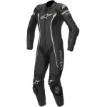 STELLA MISSILE LEATHER SUIT