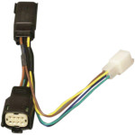 TRAILER WIRING SUB-HARNESSES