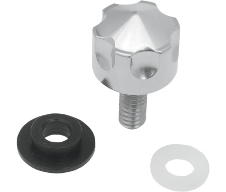 SIX-SHOOTER SEAT MOUNT KNOBS-