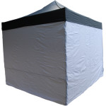 REPLACEMENT SIDES FOR COLLAPSIBLE CANOPY