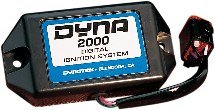 Dynatek 2000-HDE Ignition Module for 94-99 Harley Dyna Touring Softail Sportster