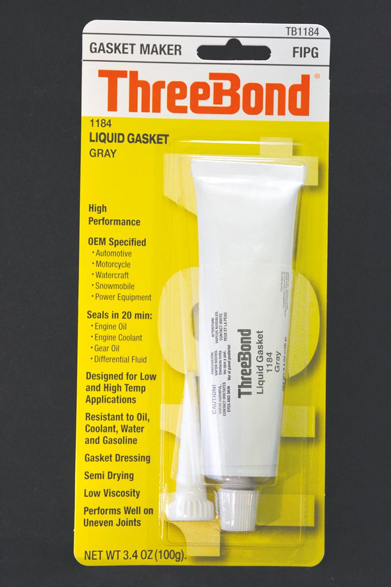 Threebond Universal Motorcycle Engine Transmission Liquid Gasket Case Sealant