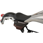 EZ-ON MOUNT SOLO SEATS FOR NESS WINGED FUEL TANKS
