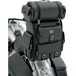 EX2200/2200S DELUXE SISSY BAR BAGS