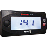 MINI 3 AIR/FUEL RATIO METER