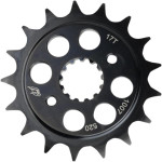 LIGHTWEIGHT STEEL SPROCKETS