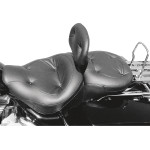 ONE-PIECE ULTRA TOURING SEATS