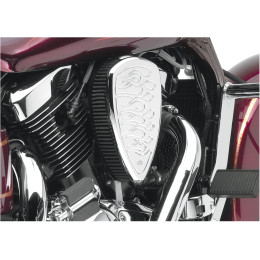 BIG AIR KIT FLAME VTX1800 | Products | Parts Unlimited®
